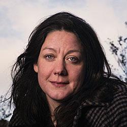 Helen Macdonald - Writer - H is for Hawk