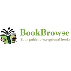 Book Browse Logo